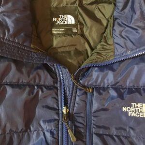 Men's 2xl north face coat